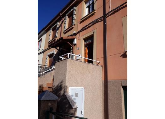 Alquiler Casas En Leon Por 500