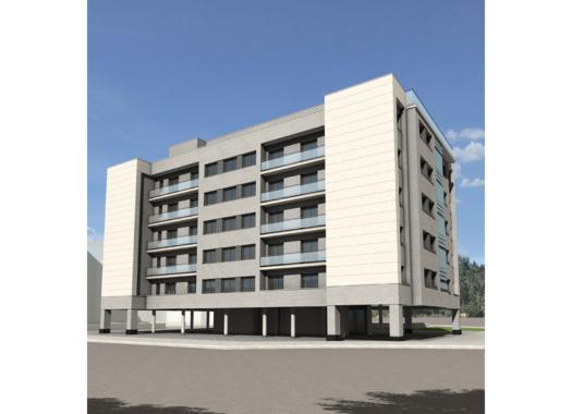 Venta pisos en covaresa las villas parque alameda por 149 for Pisos covaresa valladolid