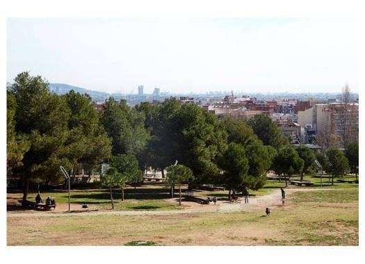 Sant Boi Park
