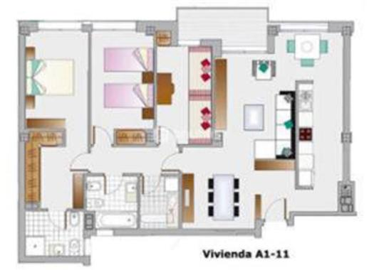 Alquiler pisos en alcoi alcoy por 500 for Pisos de alquiler en alcoy