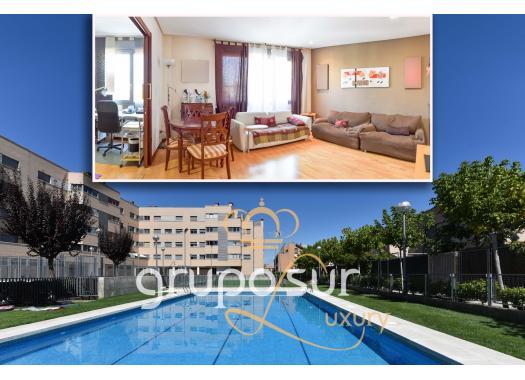Venta pisos en covaresa las villas parque alameda por 280 for Pisos covaresa valladolid
