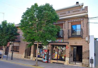 Chalet en calle de Domingo Rodelgo, nº 30