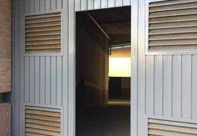 Garaje en Ronda Calatrava