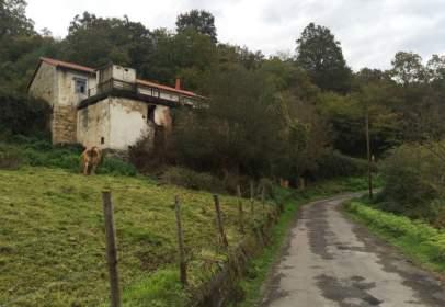 Casa en Riaño
