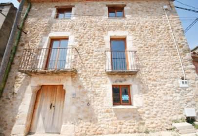 Casa en calle La Rasa