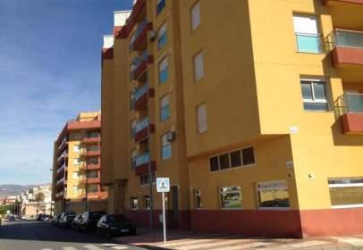 Garaje en calle Armada Española