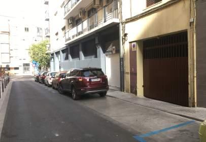 Garaje en calle Trastamara, nº 22