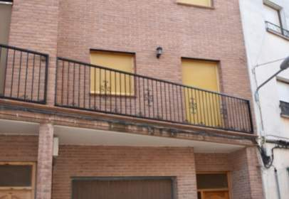 Casa en calle Murillo
