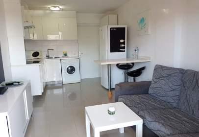 Apartamento en calle Santiago Puig