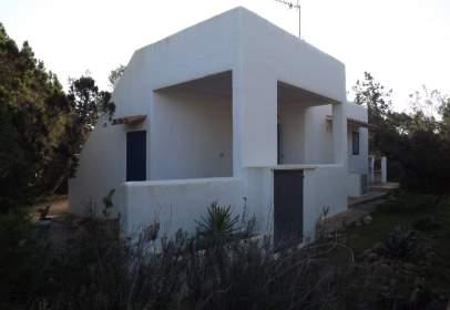 Casa en Carretera Porto Saler