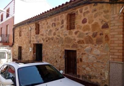 Casa en calle General Mola