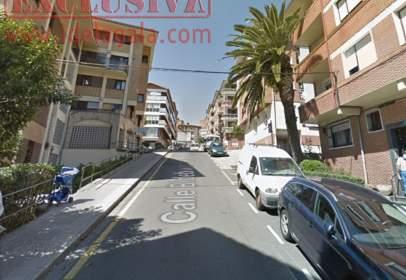 Piso en calle Bidebarri