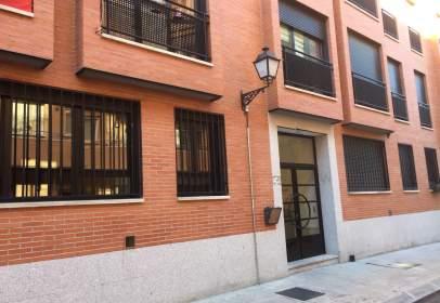Piso en calle Garcia Noblejas