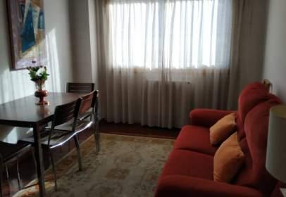 Apartamento en calle Curros Enríquez