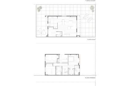 Casa en calle Joan Fuster, nº 29