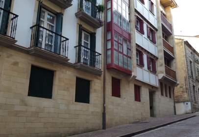 Apartamento en calle Juan Laborda