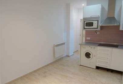 Apartamento en calle General Pardiñas, nº 26