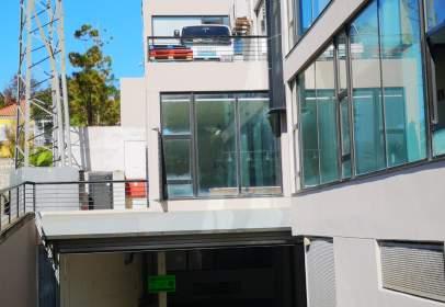 Garaje en calle General del Norte