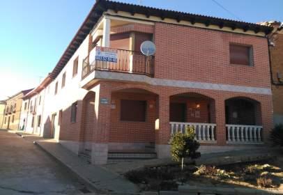Casa pareada en calle Corrillo de La Ermita
