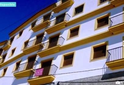 Piso en calle Alquería, nº 1