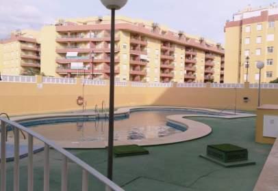 Apartamento en calle Jose Amat Benavides
