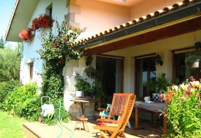 Casa en calle Eguzkialde