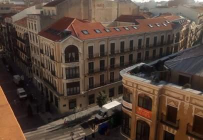 Dúplex en calle Santiago