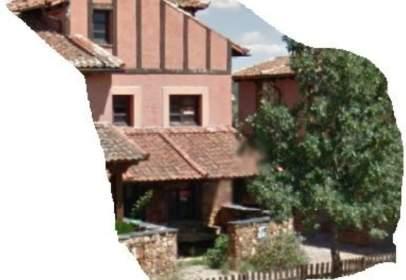 Casa en Riaza