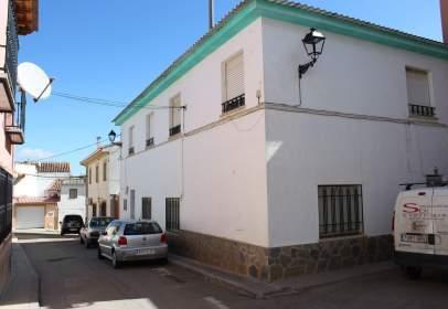 Casa en calle del Pilar