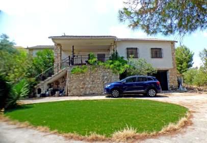Casa en Valdaracete