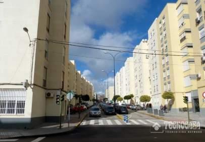 Piso en Avenida Manuel de Falla