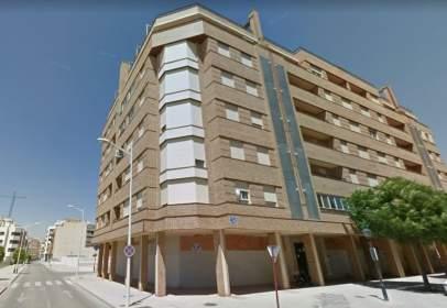 Garaje en Sepulcro Bolera-Universidad-Hermanos Falcó