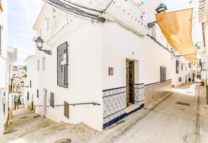 Casa rústica en Sedella