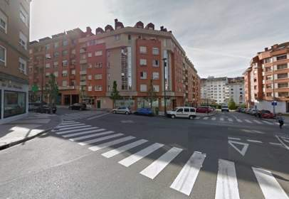 Piso en calle Aurora Albornoz