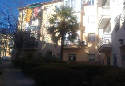 Piso en calle Almedina