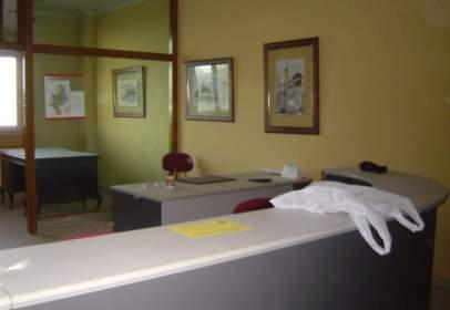 Oficina en Los Franceses-La Vega