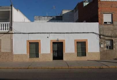 Casa en calle José Macón, nº 149