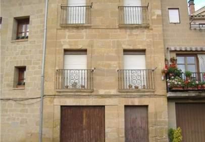Casa en calle Maestro Bergareche