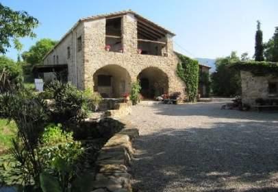 Casa rústica en Garrotxa - Besalú