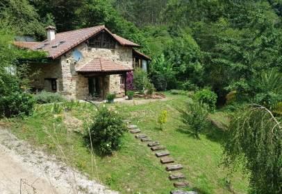 Casa en Oriente de Asturias