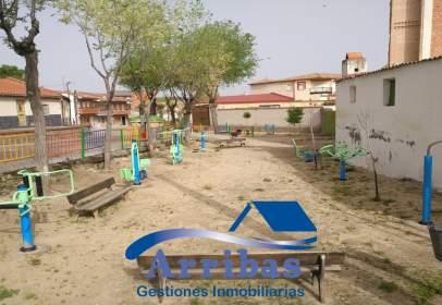 Piso en Escalona, Zona de - Hormigos