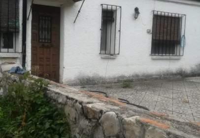 Casa en calle los Arcos