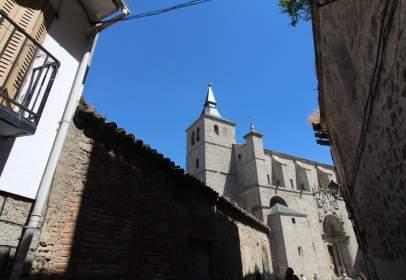 Casa en calle Convento