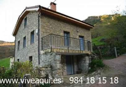 Casa en Casa en Asturias, Sierra del Aramo, Quirós