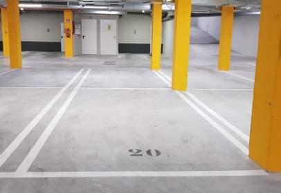 Garaje en calle Alber, nº 39