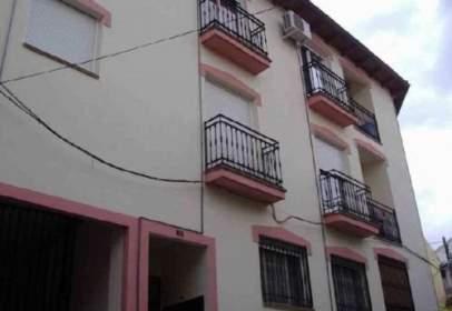 Piso en calle Alcala Baja, nº 11