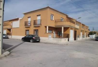 Casa adosada en calle Campo de Futbol