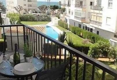 Apartamento en Chaparil-Torrecilla-Punta Lara
