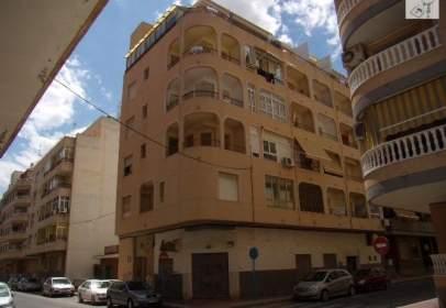 Apartamento en Acequión-Los Naúfragos