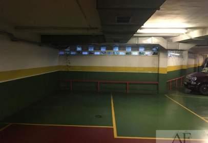 Garaje en calle Pintor Laxeiro
